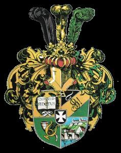 Das Wappen der Gothia.